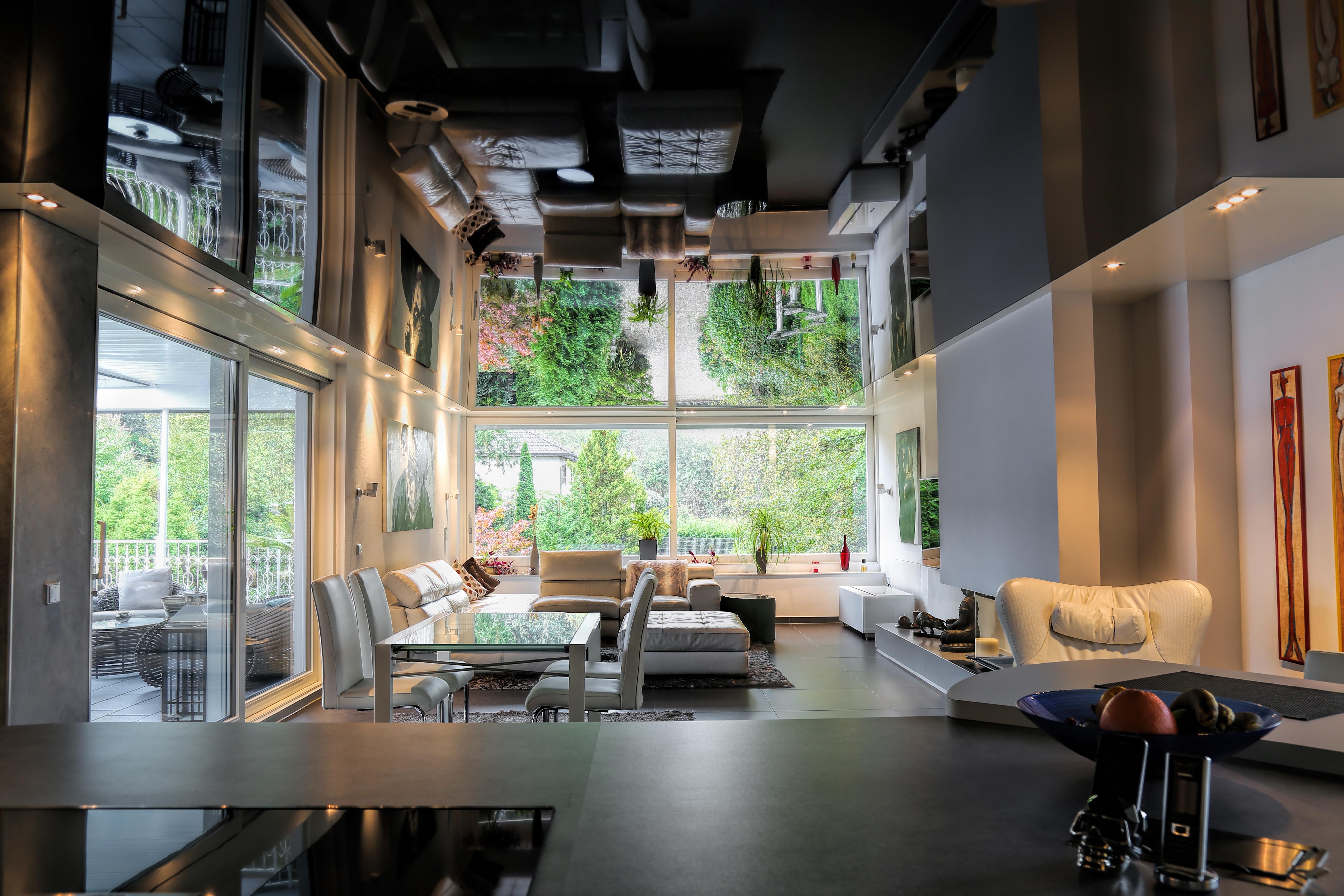 AuBergewohnlich Wohnzimmer Galerie